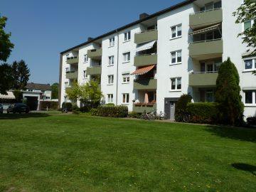 Viersen Rahser – 3 Zimmer 41748 Viersen (Rahser)<br>Etagenwohnung