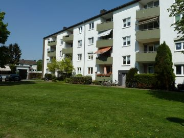 Familienwohnung im Rahser 41748 Viersen (Rahser)<br>Etagenwohnung