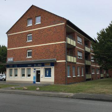 Gemütliche 1 Raum Wohnung 41751 Viersen (Dülken Zentrum)<br>Dachgeschosswohnung