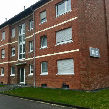 Kinderfreundliches Wohnen in Dülken 41751 Viersen (Dülken Zentrum)<br>Etagenwohnung