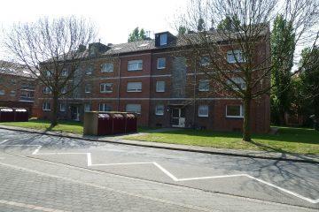 schöne 3 Zimmer-Wohnung in ruhiger Lage 41751 Viersen (Dülken Zentrum)<br>Erdgeschosswohnung