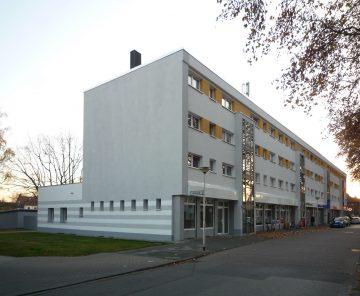 Wohnen im Rahser 41748 Viersen (Rahser)<br>Etagenwohnung