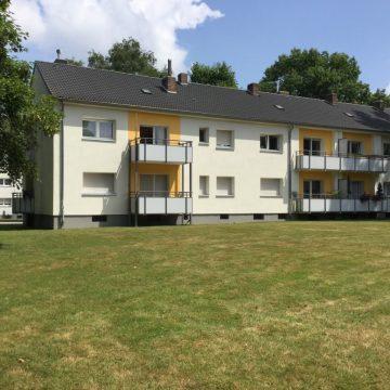 Wohnen in Viersen-Beberich 41748 Viersen (Beberich)<br>Erdgeschosswohnung