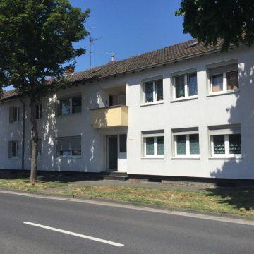 Drei Zimmer mit Loggia 41748 Viersen (Beberich)<br>Etagenwohnung