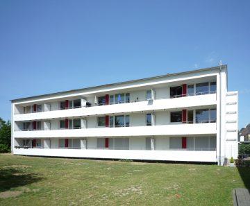 Moderne zwei Zimmer Wohnung im Rahser, 41748 Viersen (Rahser)<br>Etagenwohnung