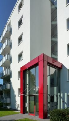 Großzügige vier Zimmer Wohnung, 41748 Viersen (Beberich)<br>Etagenwohnung
