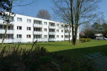 3 Zimmer Wohnung mit saniertem Bad 41748 Viersen (Beberich)<br>Erdgeschosswohnung