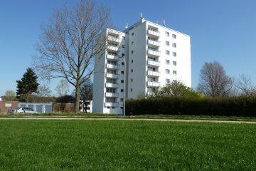 3 Zimmer auf der Berliner Höhe 41748 Viersen (Beberich)<br>Etagenwohnung