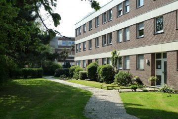 gepflegte 3 Zimmer Wohnung mit Balkon 41748 Viersen (Ummer)<br>Etagenwohnung