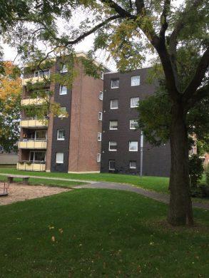 3 Zimmer mit guter Anbindung 41748 Viersen (Heimer)<br>Etagenwohnung