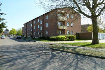 Zwei Zimmer im gepflegten Haus 41748 Viersen (Heimer)<br>Etagenwohnung