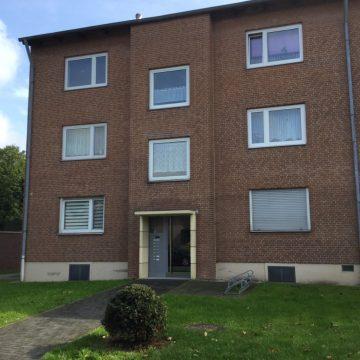 Wohnung für ein bis zwei Personen 41748 Viersen (Heimer)<br>Etagenwohnung