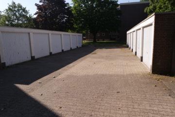 Garage im Heimerpark, 41748 Viersen (Heimer)<br>Einzelgarage