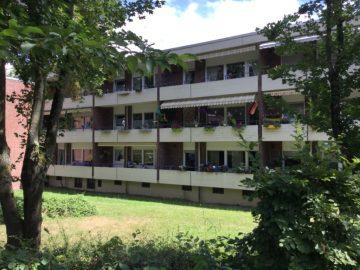 Gepflegte drei Zimmer Wohnung, 41747 Viersen (Stadtmitte)<br>Etagenwohnung