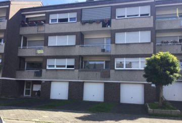 Barrierearme 3-Zi. Wohnung im Rahser 41748 Viersen (Rahser)<br>Etagenwohnung