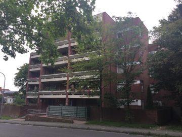 Barrierearme Wohnung im Zentrum 41747 Viersen (Stadtmitte)<br>Etagenwohnung