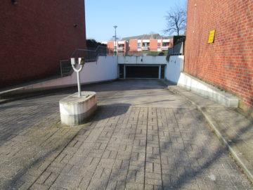 Tiefgaragenstellplatz Beghinenhof, 41747 Viersen (Stadtmitte)<br>Tiefgarage