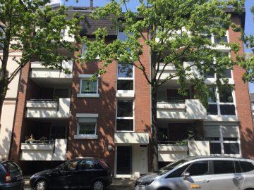 Individuelle 3 Zi. Wohnung im Zentrum 41747 Viersen (Stadtmitte)<br>Etagenwohnung