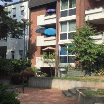 Wohnen direkt im Zentrum von Viersen 41747 Viersen (Stadtmitte)<br>Erdgeschosswohnung