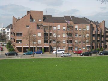 Zentrumsnah Wohnen, 41747 Viersen (Stadtmitte)<br>Etagenwohnung