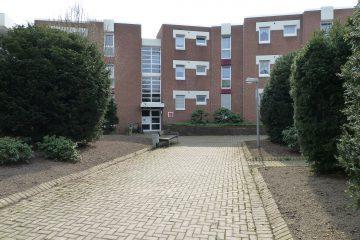 Zentral gelegene 3 Zimmer Wohnung 41747 Viersen (Stadtmitte)<br>Etagenwohnung