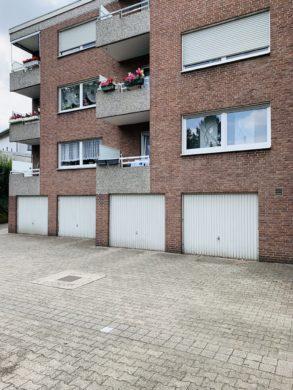 Garage in Viersen-Beberich, 41748 Viersen (Beberich)<br>Einzelgarage
