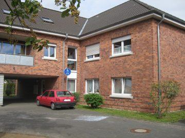 gemütliche 1 Zimmer-Wohnung 41749 Viersen (Süchteln Zentrum)<br>Etagenwohnung