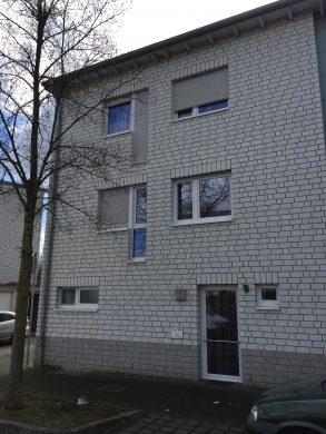 Barrierefreie 2 Zimmer Wohnung, 41748 Viersen (Hamm)<br>Erdgeschosswohnung