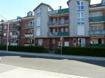Gepflegtes Wohnen in Viersen 41748 Viersen (Hamm)<br>Etagenwohnung