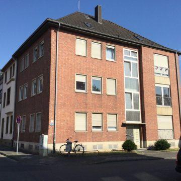 Zentrumsnah in Viersen 41747 Viersen (Stadtmitte)<br>Etagenwohnung