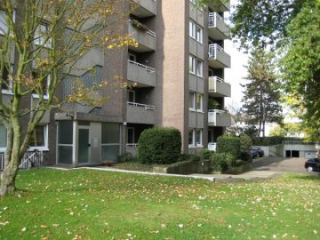Geräumige 2 Zimmer Wohnung, 41748 Viersen (Rahser)<br>Etagenwohnung