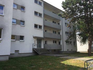2 Zimmer-Wohnung in ruhiger Lage 41748 Viersen (Hamm)<br>Etagenwohnung