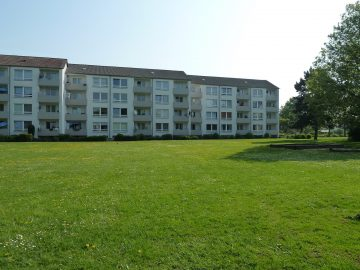 Familienfreundliche Wohnung 41748 Viersen (Hamm)<br>Etagenwohnung